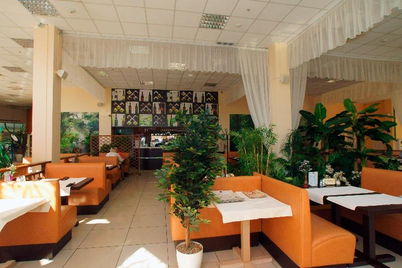 Ресторан Рублев (Rublev) фото 3