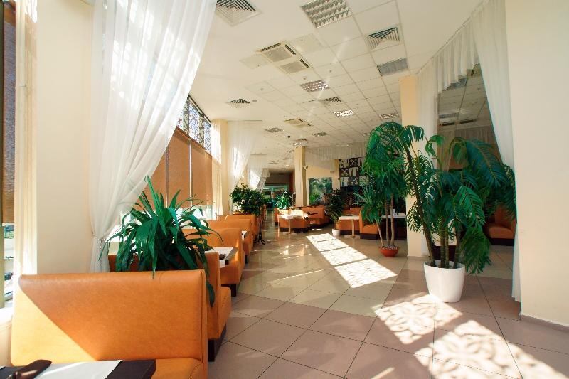 Ресторан Рублев (Rublev) фото 1