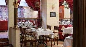 Ресторан Водевиль (Vodevil) фото 10
