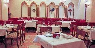 Ресторан Водевиль (Vodevil) фото 9