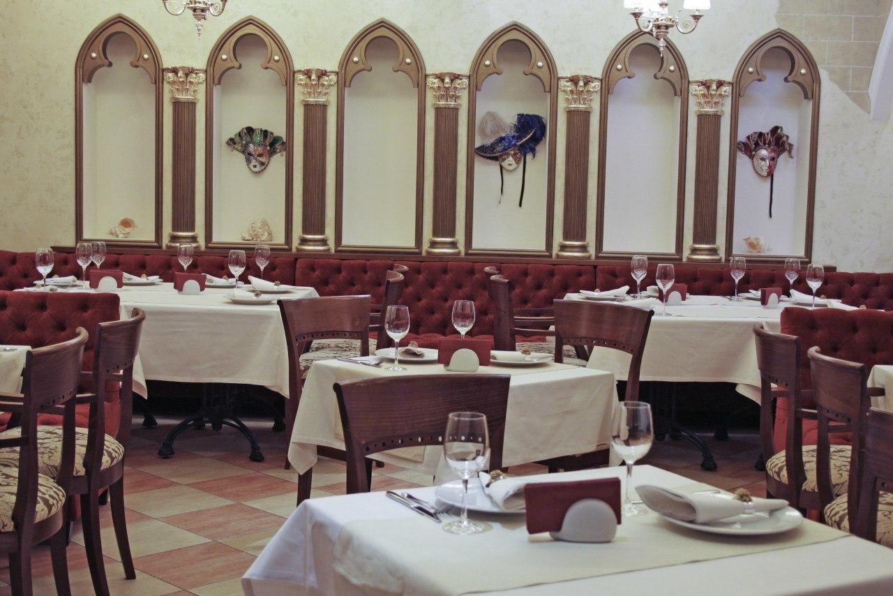Ресторан Водевиль (Vodevil) фото