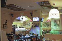 Ресторан Водевиль (Vodevil) фото 6