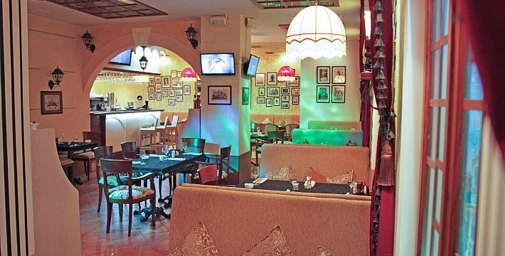 Ресторан Водевиль (Vodevil) фото 3