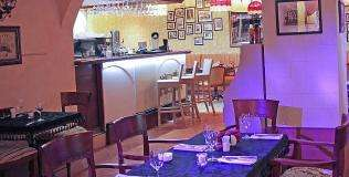 Ресторан Водевиль (Vodevil) фото 2