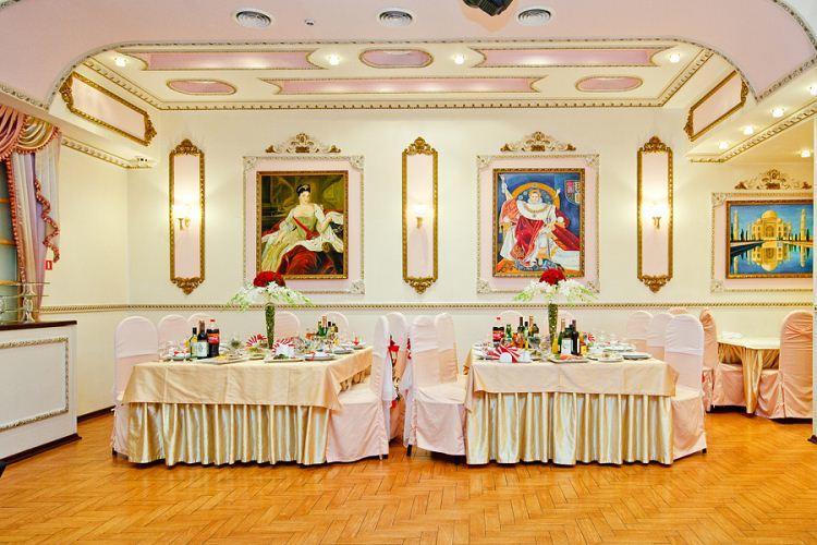 Ресторан Царица востока фото