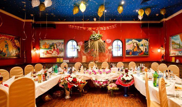 Ресторан Царица востока фото 4