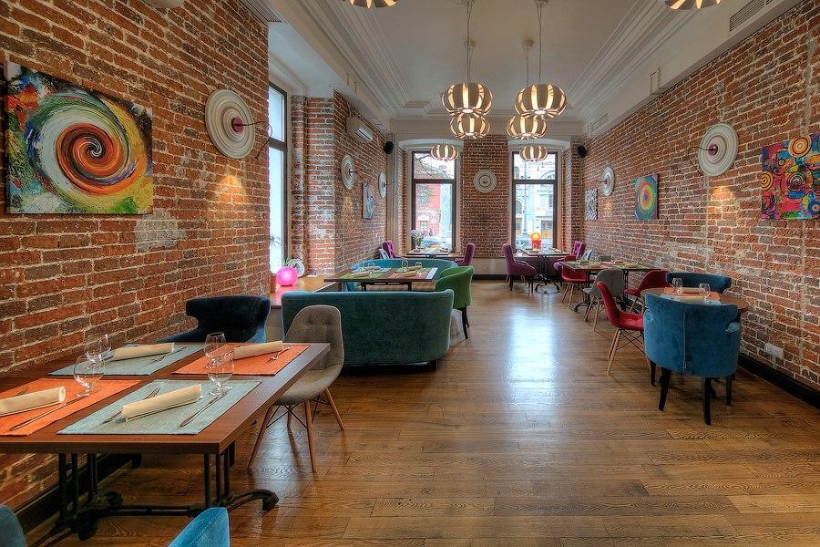 Scenario Cafe фото 9