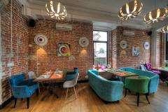 Scenario Cafe фото 4