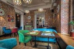 Scenario Cafe фото 2