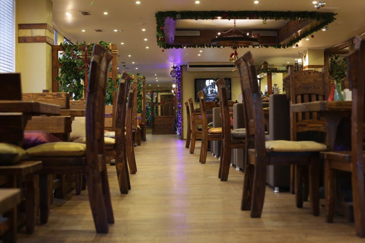 Ресторан Ели-пили (Eli-Pili) фото 13