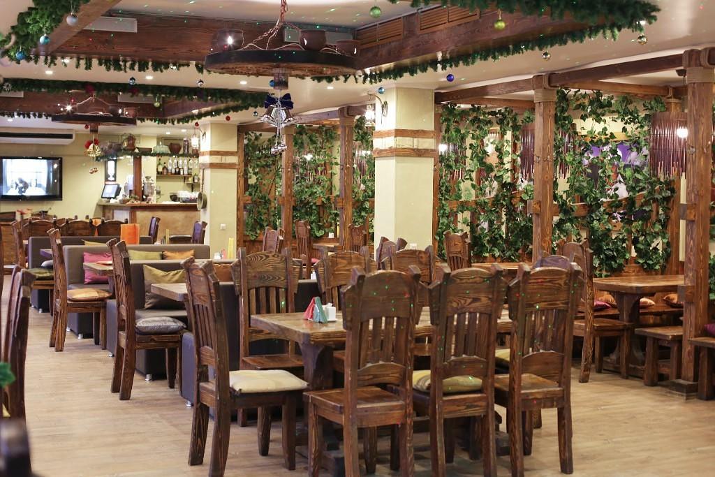 Ресторан Ели-пили (Eli-Pili) фото 12