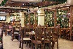 Ресторан Ели-пили (Eli-Pili) фото 11