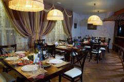 Ресторан Ели-пили (Eli-Pili) фото 3