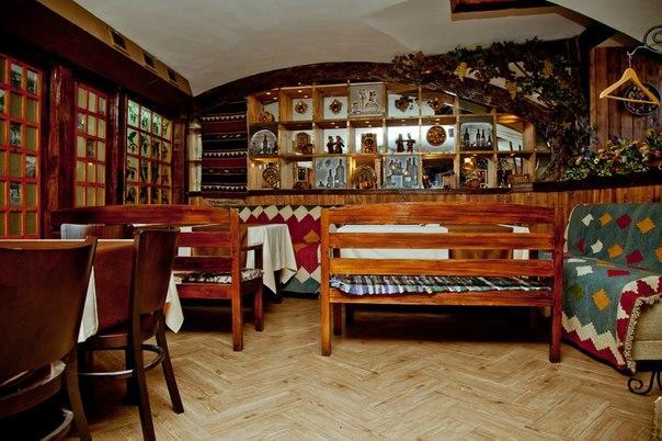 Ресторан Ели-пили (Eli-Pili) фото 7