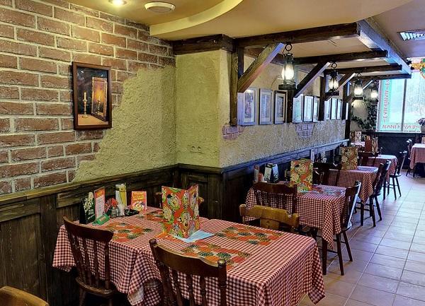 Ресторан Ели-пили (Eli-Pili) фото 6