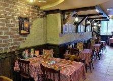 Ресторан Ели-пили (Eli-Pili) фото 5