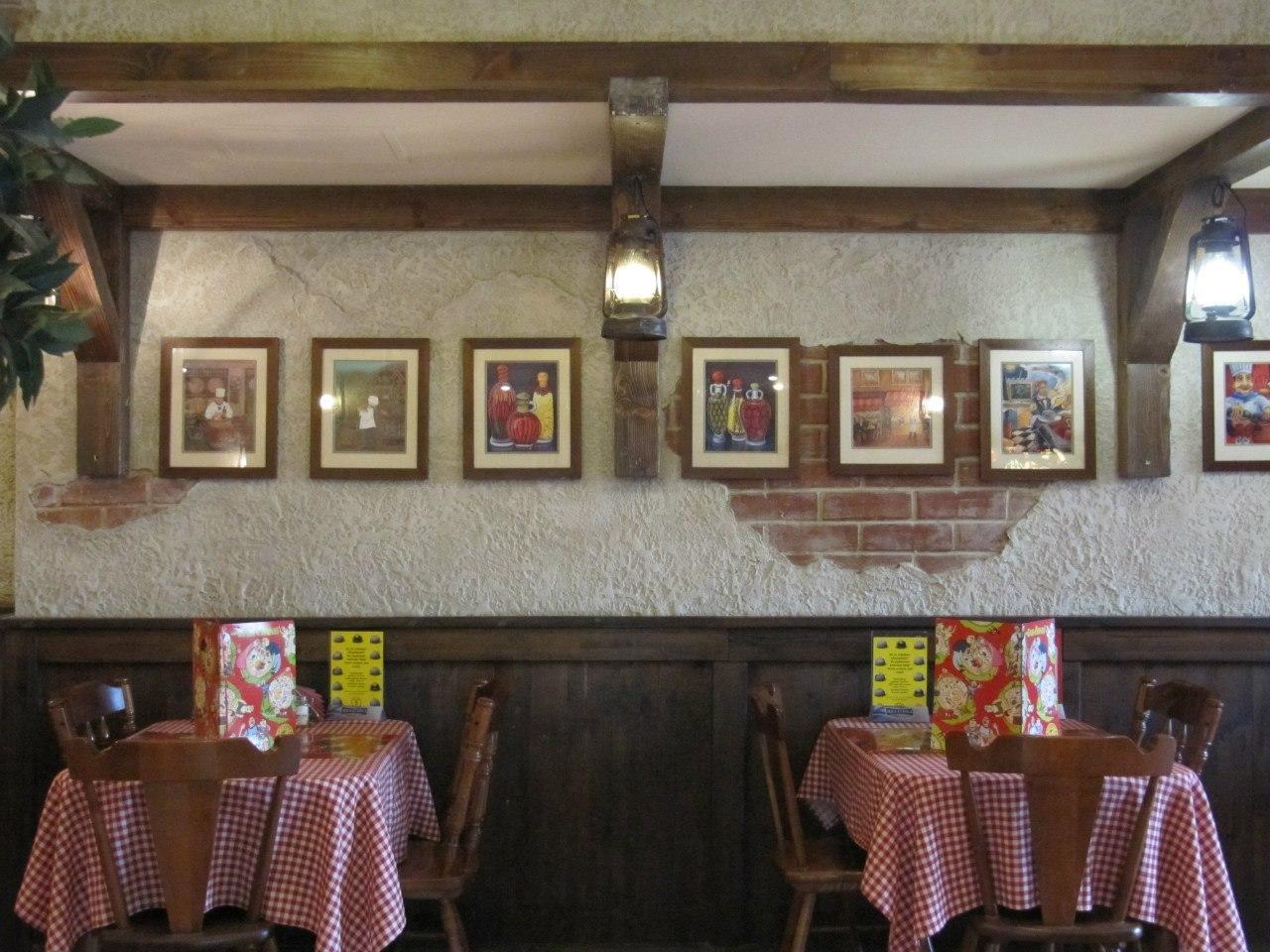 Ресторан Ели-пили (Eli-Pili) фото 2