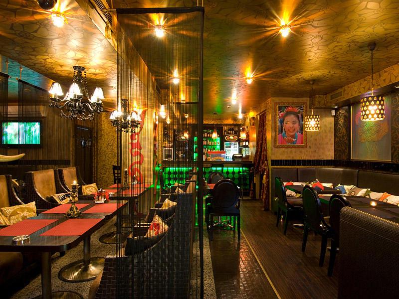 Тайский Ресторан Тай Тай на Китай-городе (Tai Tai) фото 10