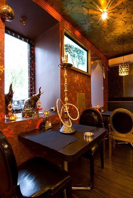 Тайский Ресторан Тай Тай на Китай-городе (Tai Tai) фото 5