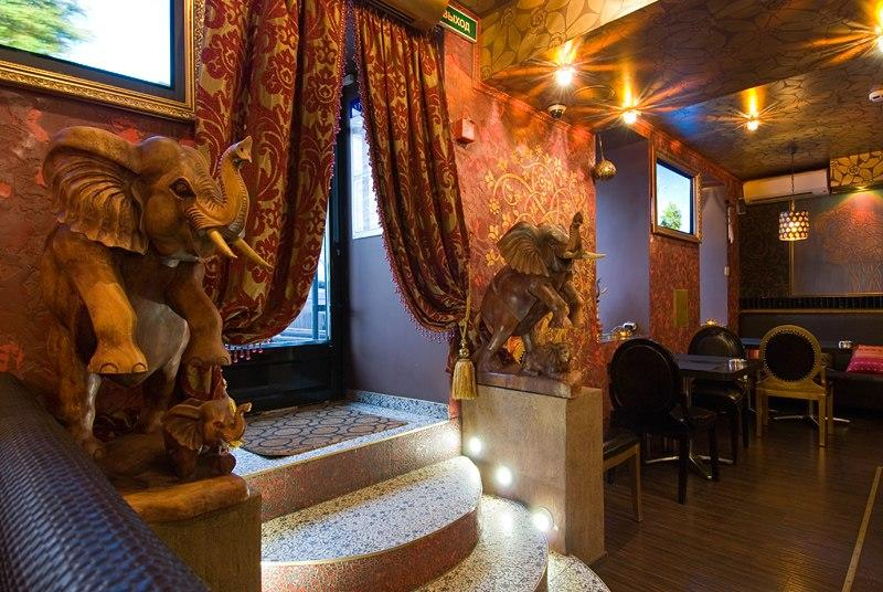 Тайский Ресторан Тай Тай на Китай-городе (Tai Tai) фото 2