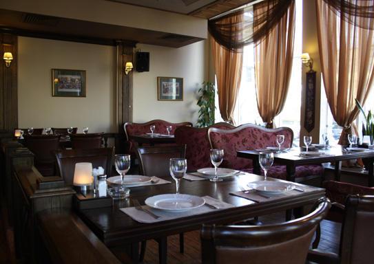 Русский Ресторан Денисъ Давыдовъ (Денис Давыдов) фото 7