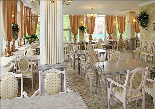 Русский Ресторан Денисъ Давыдовъ (Денис Давыдов) фото