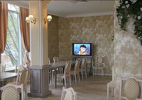 Русский Ресторан Денисъ Давыдовъ (Денис Давыдов) фото 5