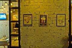 Кафе Жили-были на Тушинской фото 10