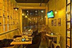Кафе Жили-были на Тушинской фото 4