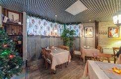 Кафе Жили-были в Беляево фото 10