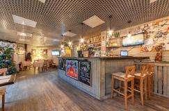 Кафе Жили-были в Беляево фото 8