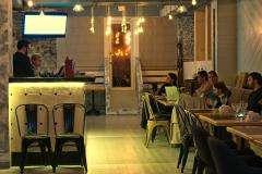 Кафе Жили-были в Беляево фото 3