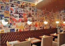 Ресторан Небесный тихоход (Тихоход небесный) фото 4