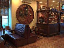 Немецкий Пивной ресторан Старина Мюллер на Малой Дмитровке (Старина Мюллер) фото 9