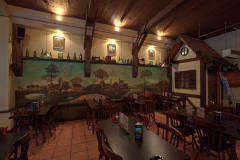 Немецкий Пивной ресторан Старина Мюллер на Малой Дмитровке (Старина Мюллер) фото 8