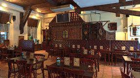Немецкий Пивной ресторан Старина Мюллер на Малой Дмитровке (Старина Мюллер) фото 4