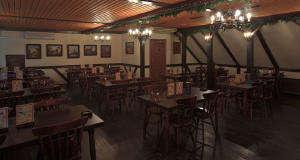 Немецкий Пивной ресторан Старина Мюллер на Малой Дмитровке (Старина Мюллер) фото 2