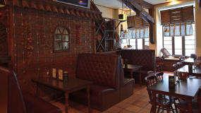Немецкий Пивной ресторан Старина Мюллер на Малой Дмитровке (Старина Мюллер) фото 1