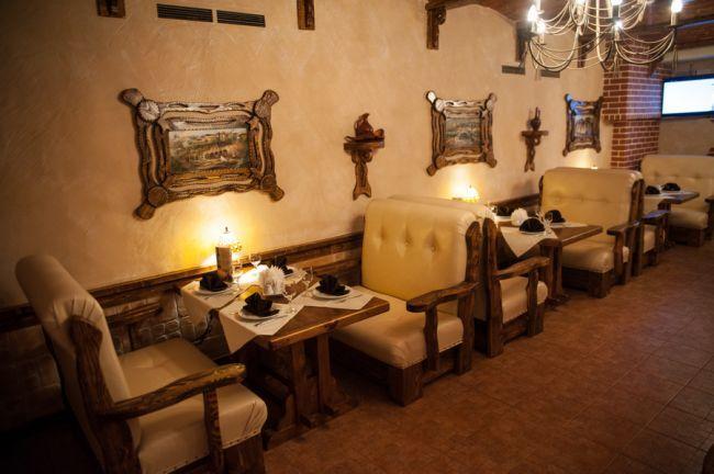 Грузинский Ресторан Мимино на Новослободской фото 13