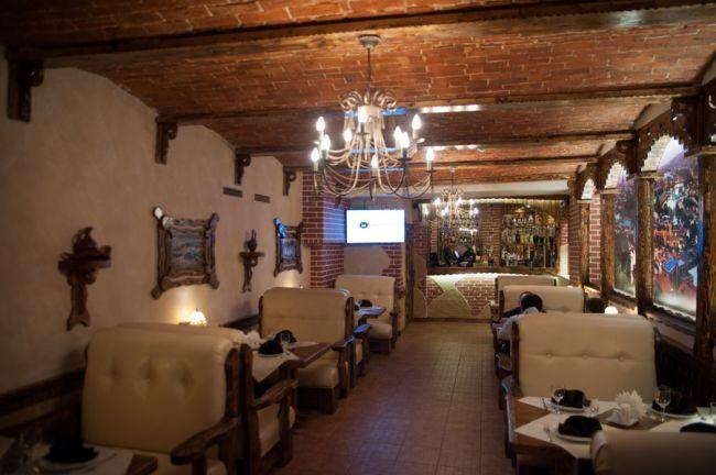 Грузинский Ресторан Мимино на Новослободской фото 12