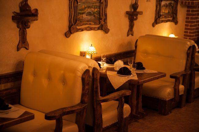 Грузинский Ресторан Мимино на Новослободской фото 11