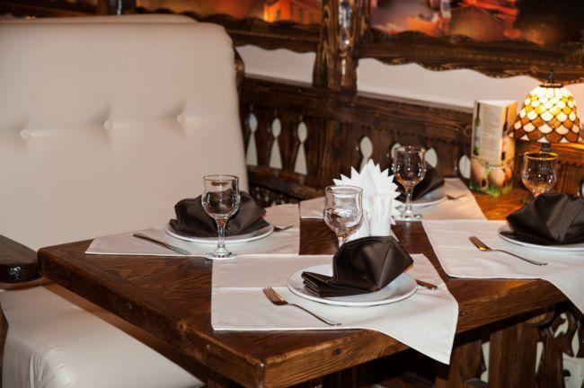Грузинский Ресторан Мимино на Новослободской фото