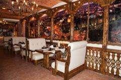 Грузинский Ресторан Мимино на Новослободской фото 10