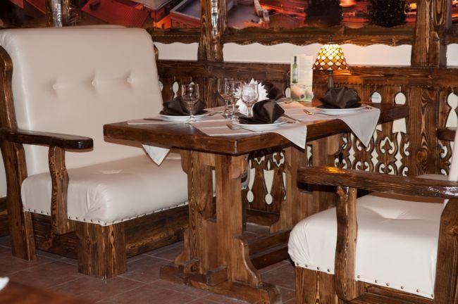 Грузинский Ресторан Мимино на Новослободской фото 8
