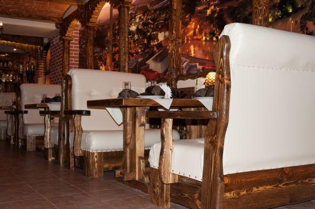 Грузинский Ресторан Мимино на Новослободской фото 6