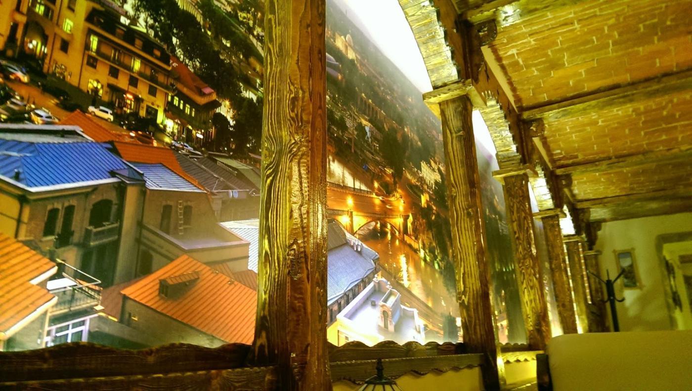 Грузинский Ресторан Мимино на Новослободской фото 3