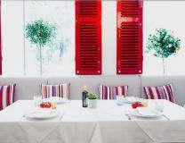 Греческий Ресторан Семирамис на Петровке (Semiramis) фото 5