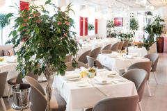 Греческий Ресторан Семирамис на Петровке (Semiramis) фото 2