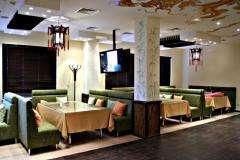 Китайский Ресторан Чайна Клуб на Лермонтовском проспекте (Чаина Клуб) фото 8