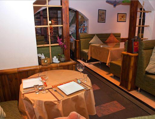 Китайский Ресторан Чайна Клуб на Лермонтовском проспекте (Чаина Клуб) фото 1